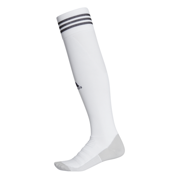 Adidas Adi Sock Football Sock - White / Black
