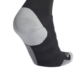 Adidas Adi Sock 18 Football Sock - Black / White