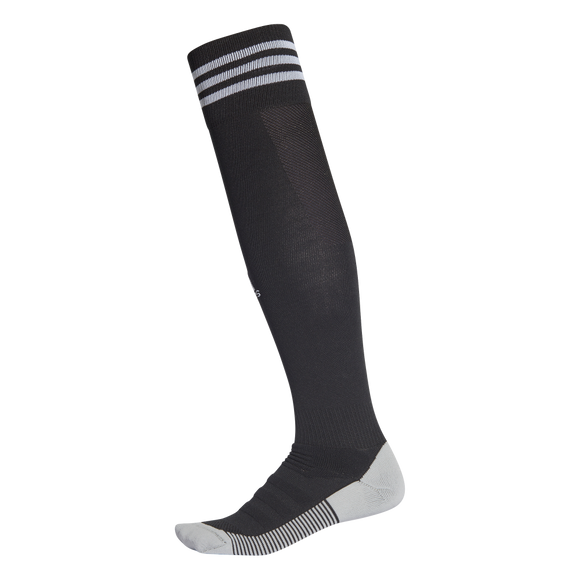 Adidas Adi Sock Football Sock - Black / White
