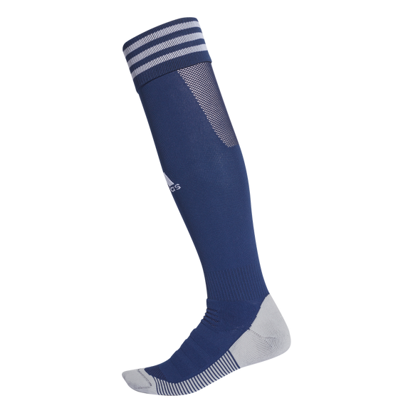 Adidas Adi Sock Football Sock - Dark Blue / White