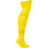 Nike MatchFit OTC Sock - Adult - Tour Yellow / Black