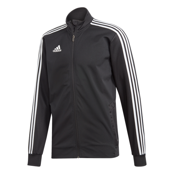 Adidas Tiro 19 Training Jacket - Adult - Black / White
