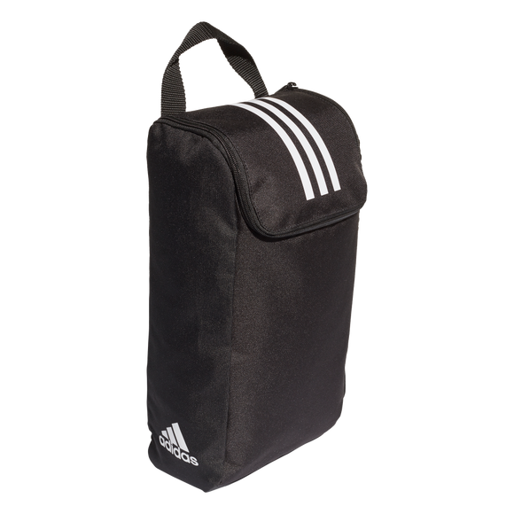 Adidas Tiro Shoe Bag - Black / White