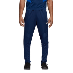 Adidas Tiro 19 Training Pant - Adult - Dark Blue  / White