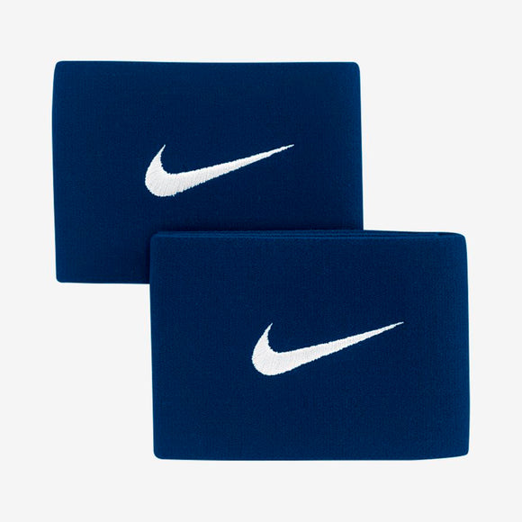 Nike Guard Stay Shinguard Sleeve - Navy
