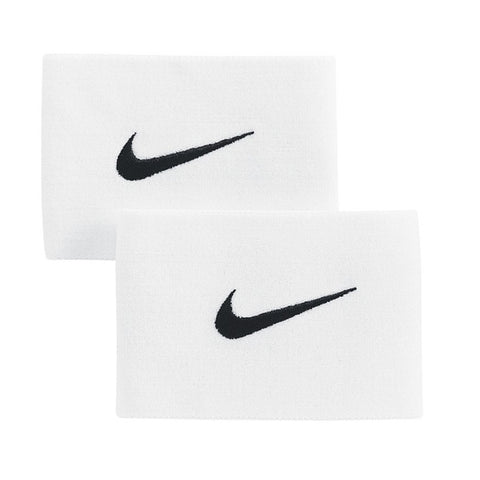 Nike GuardStay II White - Playmaker Sports