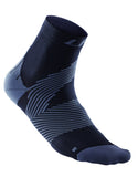 LP Embioz Ankle Support Compression Socks - Short (Quarter)