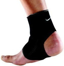 Nike Ankle Sleeve-Black - Playmaker Sports