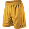 Nike Park Knit Short - Youth - University Gold - Playmaker Sports