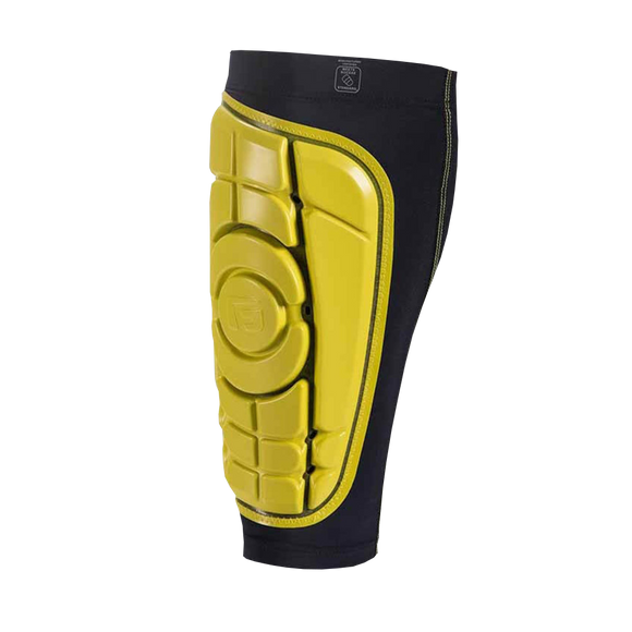 G - Form Protective Shin Guards - Adults