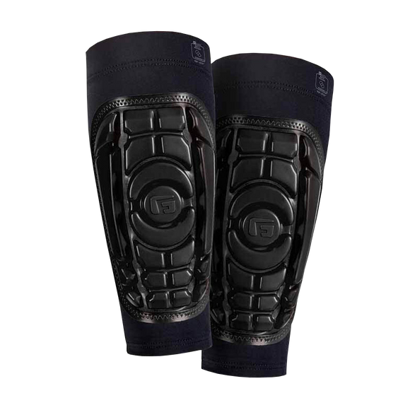G - Form - Pro S Compact Shin - Protective Shin Guards - Adult / Youth