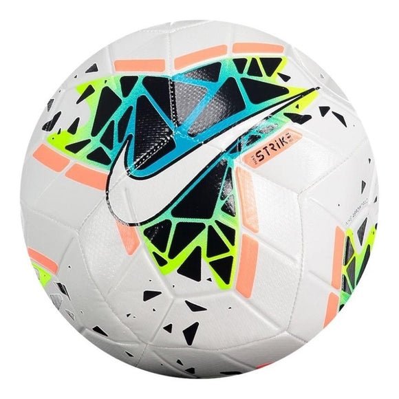 Nike Strike Football - White / Obsidian