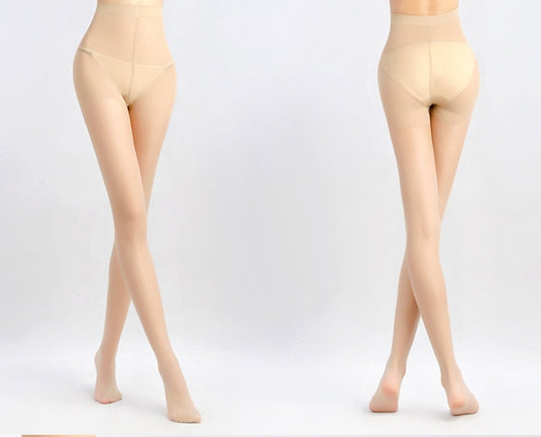 Skin Ultra-thin High Waist Pantyhose