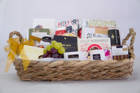 Good as Gold Hamper