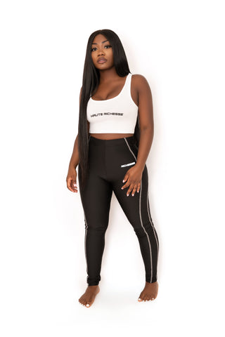 In Your Lane Leggings