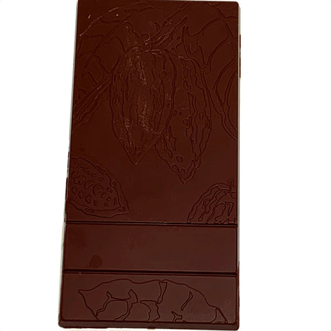 Dark Arts Pure Cocoa 3 oz Bar