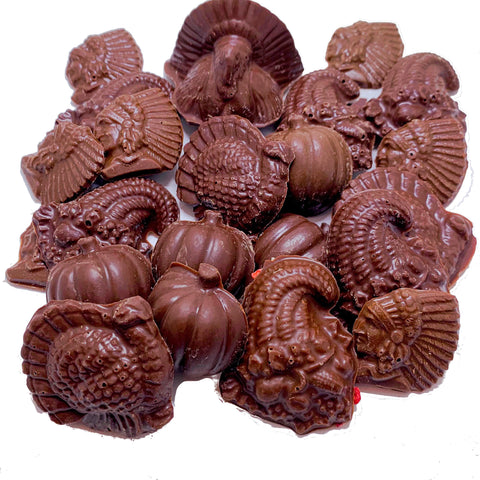 Ultimate Thanksgiving chocolates