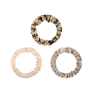 "Mini-Scrunchie Set ""Lola"" 