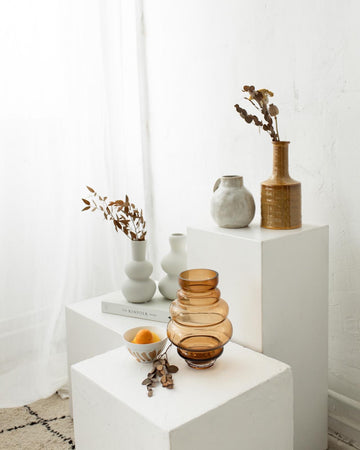 "Vase ""Selva"" 