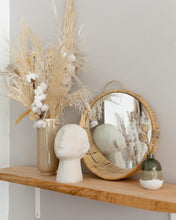 "Laden Sie das Bild in den Galerie-Viewer, Vase ""Nature Stone"" 