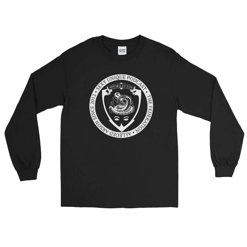 The Federation Long-Sleeve