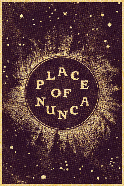 Place of Woo / Place of Nunca Tarot Card