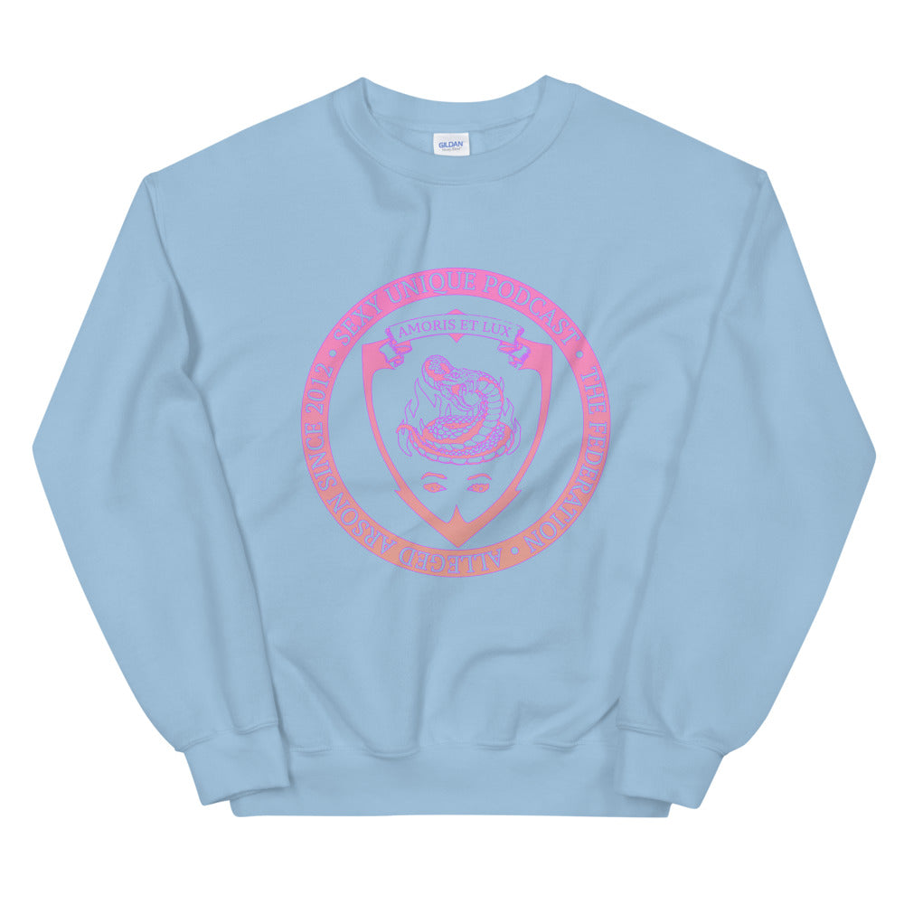 The Federation Sweatshirt