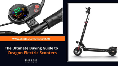 The Ultimate Buying Guide to Dragon Electric Scooters