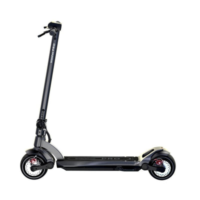 Mercane WideWheel Pro 2020 Model Electric Scooter