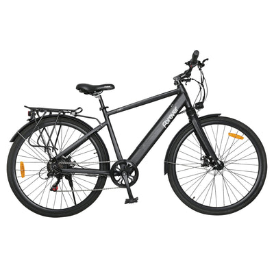 E-Ozzie Forever Pro Electric City Bike