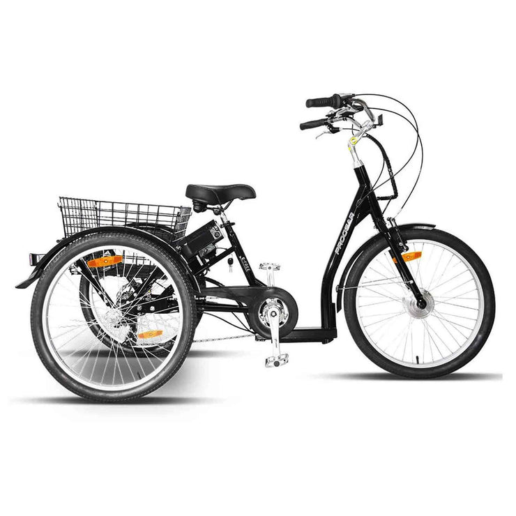 Progear E-Free Electric Trike Bike