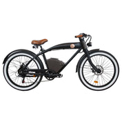Rayvolt Clubman Vintage Electric Bike
