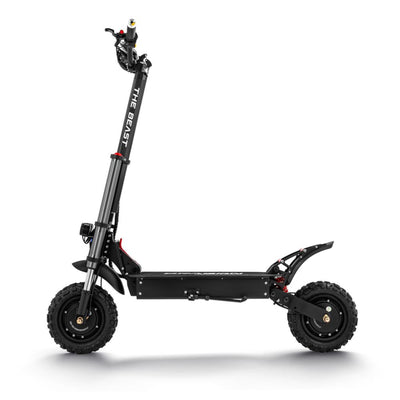 Dragon The Beast Electric Scooter