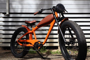 Ezriderz Z Vintage Electric Bike