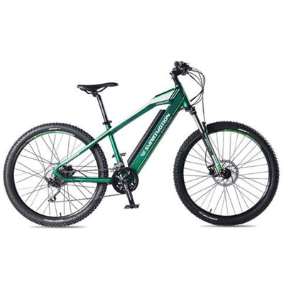Smartmotion Catalyst 10 Speed Electric Mountain Bike (With Free Phone Holder)