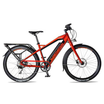 Smartmotion Pacer City 10 Speed Electric Bike (With Free Phone Holder)