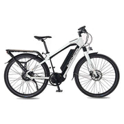 Smartmotion Pacer GT City Electric Bike (With Free Phone Holder)