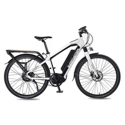 Smartmotion Pacer GT City Electric Bike