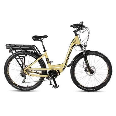 Smartmotion X-City Electric Mountain Bike