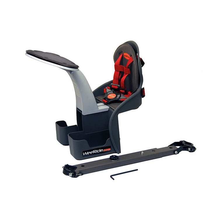 WeeRide Classic Bike Child Seat