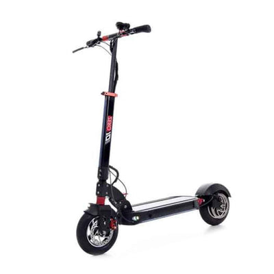 Zero 10 Electric Scooter (With Free Phone Holder)
