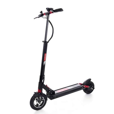 Zero 8 Electric Scooter (With Free Phone Holder)