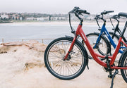 Vamos El Rapido 2020 Electric City Bike