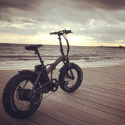 Ryder Fat Boy Electric Folding Bike