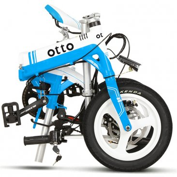 OTTO A5 Folding Electric Bike
