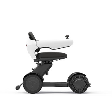 GiIani Engineering IGET1 Electric Wheelchair