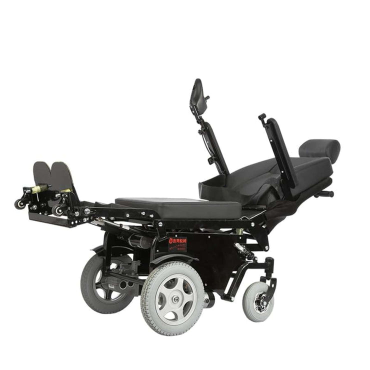 Gilani Engineering GEMN1003 Standing Electric Wheelchair