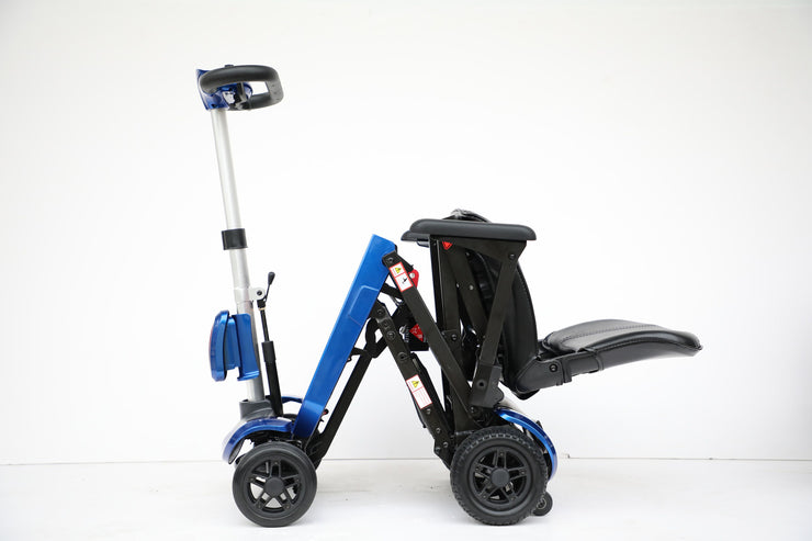 Solax Genie+ Mobility Electric Scooter (with complimentary movie tickets)