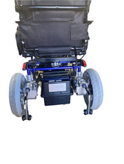 Gilani Engineering GE-FS129 Standing Electric Wheelchair
