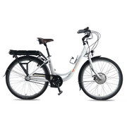 Smartmotion Essence City Electric Bike (With Free Phone Holder)